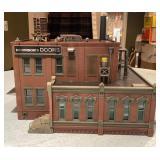 O Gauge Building Morrison