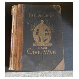 The Soldier in Our Civil War 1885