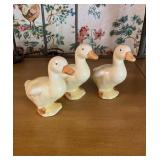 Ceramic Ducklings Said to be From Worlds Fair