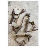 Lot of  Victor Small Animal Traps
