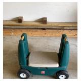 Garden Cart / Seat