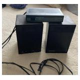 Recoton Speakers & Power Box