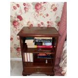 Kling Cherry Wood Night Stand Books Not Included