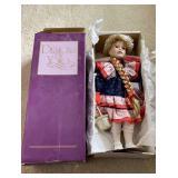 Designs by Yoko 18 inch Doll
