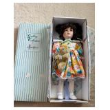 Effanbee 18 inch Jessica Doll