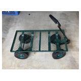 Garden Cart (Tires Need Air)
