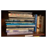Lot of Aircraft & Flight History Books