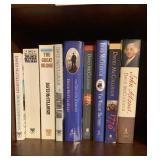 Collection of David Mcculloch Books