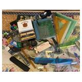 Lot of Drafting Shapes Triangles & More