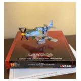 Corgi Legends Model Plane