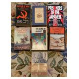 Collection of War Books