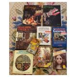 Lot of Collectable Reference Books