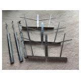 Lot of Music Stands (3)