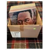 Lot of 30 Jazz Records