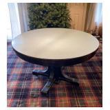 Laminate Top Wood Table