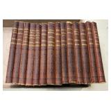 Lot of Charles Dickens Books