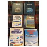 Flying & Flight Books
