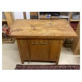 Rolling work Bench Cabinet