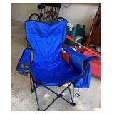 Folding Chair W/ Bag