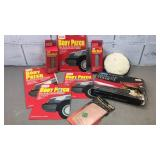 Lot of Auto Body Repair kits