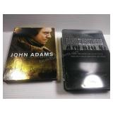 Pair of DVD Movie Collections