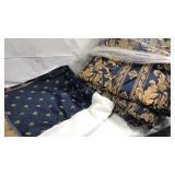West Point Stevens Full Size Comforter Bed Skirt