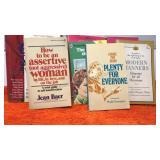Collection of Paperback Books