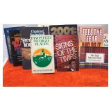 Collection of Paperback Self Help and Inspiring