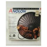 Anolon Stove Top Grill