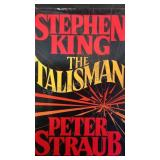 The Talisman, by Stephen King and Petter Straub