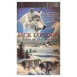 Tales of the North, by Jack London