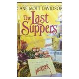 The Last Suppers, by Diane Mott Davidson
