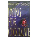 Dying for Chocolate, by Diane Mott Davidson