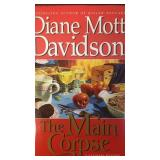 The Main Corpse, by Diane Mott Davidson