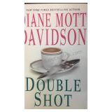 Double Shot, by Diane Mott Davidson