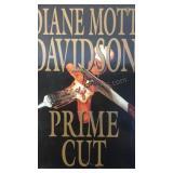 Prime Cut, by Diane Mott Davidson