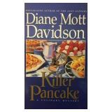 Killer Pancake, by Diane Mott Davidson