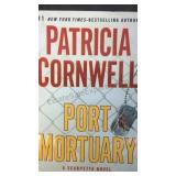 Port Mortuary, by Patricia Cornwell