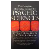 The Complete Illustrated Book of the Psychin