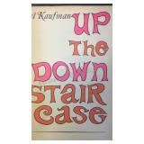 Up the Down Stairs Case, by Bel Kaufman