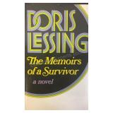 The Memories of a Survivor, by Doris