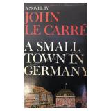 A Small Town in Germany, by John LE Carre