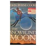 The Snowblind Moon, by John Byrne Cooke