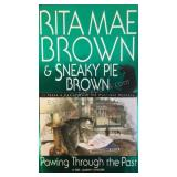 Pawing Through The Past, by Rita Mae Brown &