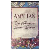 The Hundred Secret Senses, by Amy Tan