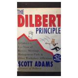 The Dilbert Principle, by Scott Adams
