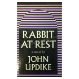 Rabbit at Rest, by John Updike