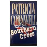 Southern Cross, by Patricia Cornwell