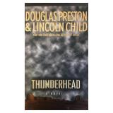 Thunderhead, by Douglas Preston & Lincoln Child