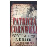 Portrait of a Killer Jack the Ripper case c